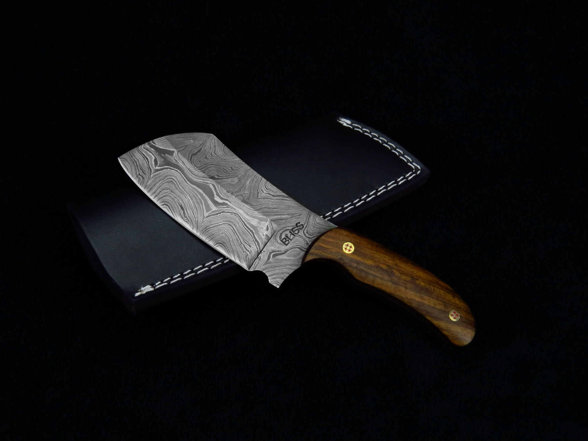 mini cleaver